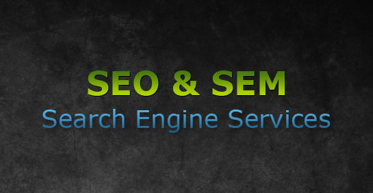Search Engine Optimization & Marketing